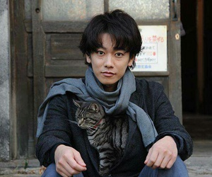 actor, japan, and japanese image