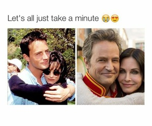 friends, Best, and chandler image