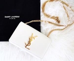 bag, designer, and chic image