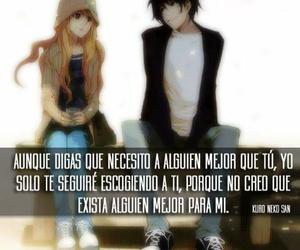 amor anime cute image