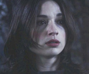 allison argent, icon, and teen wolf image