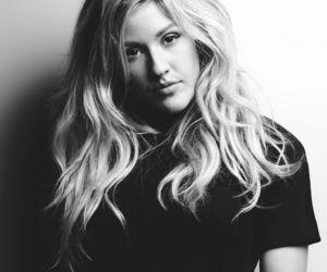 Ellie Goulding, elliegoulding, and goulddiggers image