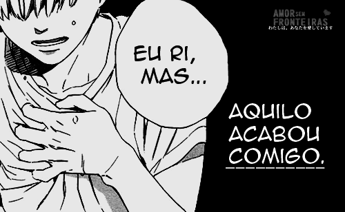 Image About Manga In Imagens Com Frases By Shirley