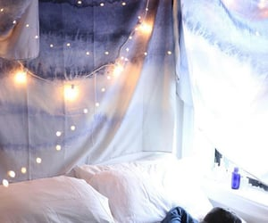 home, bedroom, and hipster image