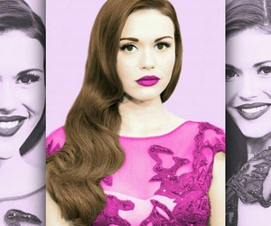 art, teen wolf, and holland roden image