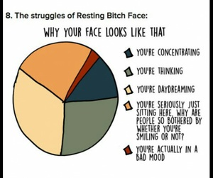 resting+bitch+face image