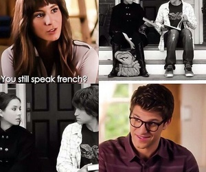 pretty little liars, pll, and spoby image