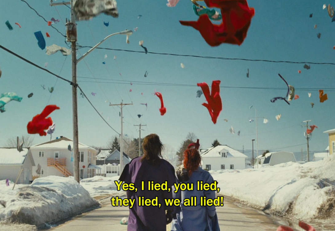 quotes, lies, and movie image