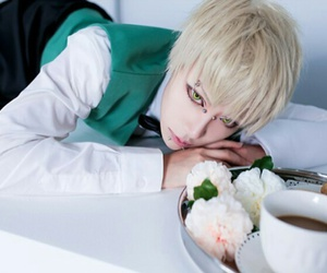 anime, cosplay, and dramatical image