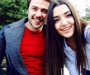 couple, cute, and alsel image