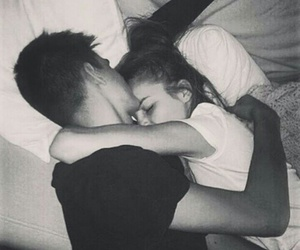babe, couple, and goals image