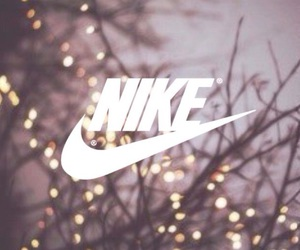 light, background, and nike image