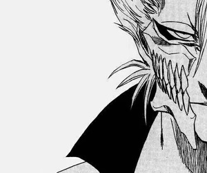 grimmjow, bleach, and anime image