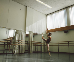 Image by Ballet