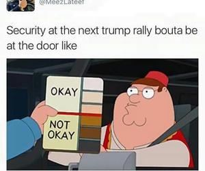 hilarious and trump image