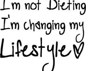 lifestyle, fitness, and diet image