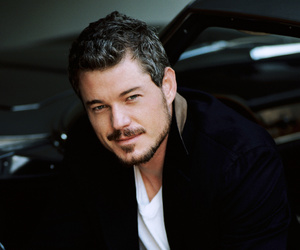 eric dane, grey's anatomy, and Hot image