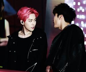 winner, jinwoo, and seunghoon image