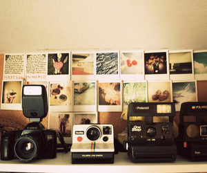 camera, cameras, and retro image