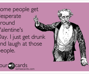 desperate, drunk, and ecards image