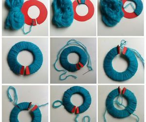 diy and pompon image
