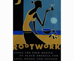 african american, black, and book image