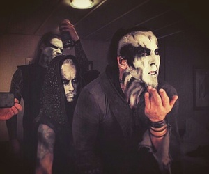 Black Metal, orion, and behemoth image