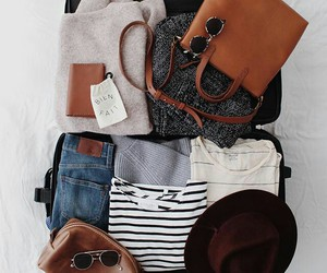 fashion, sunglasses, and hat image