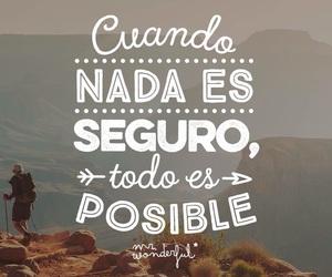 mr wonderful, cuando, and todo es posible image