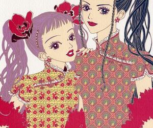 paradise kiss and miwako image