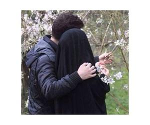 hijab, aslam, and حﻻل image