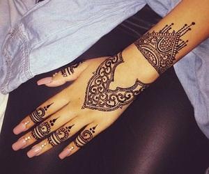 arabic, morocco, and muslim image