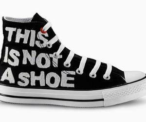 converse, shoes, and its an image of a shoe image