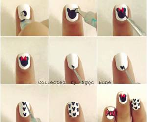 decoration, nails, and cute image