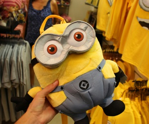 minions and photography image