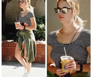 pll and ashley benzo image