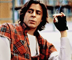 The Breakfast Club, Judd Nelson, and john bender image