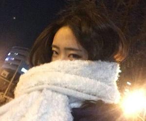 girl, korean girl, and ulzzang image