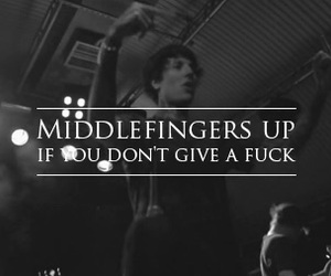 bmth, quote, and bring me the horizon image