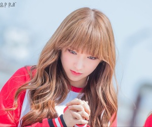 chinese, xiao, and wjsn image