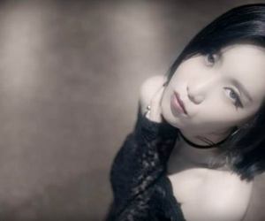 girl, kpop, and rapper image