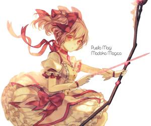 pink, anime, and anime girl image