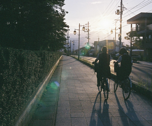 indie, hipster, and bike image