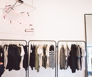closet, fashion, and studio image