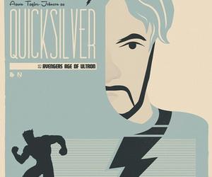 quicksilver, the avengers, and pietro maximoff image