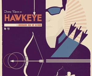 hawkeye, Avengers, and the avengers image