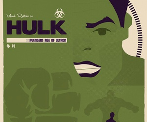 Hulk, the avengers, and age of ultron image