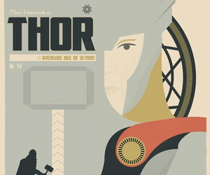 thor, Avengers, and the avengers image