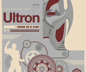 ultron and the avengers image