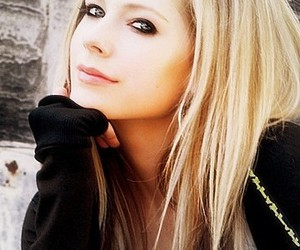 Avril Lavigne and lavigne image